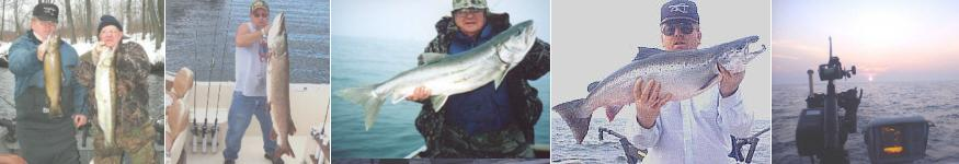 Great Sacandaga Lake Fishing Guides