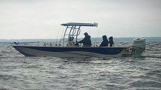 Captain Robert Carter Coast Guard License #3500737 has over 35 years of experience fishing experience.You can charter Lucky Buck Fishing on Oneida Lake we target Walleye, Bass, Crappie and Tiger muskie. Call Captain Buck anytime