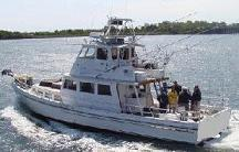 Long island fishing charters and party boats for Long island fishing charters