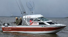 Lake Champlain Fishing Charters
