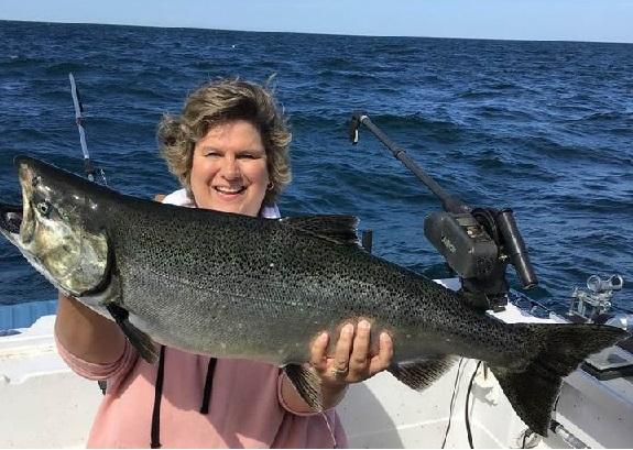 NY Fishing Charters