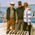 Spectacular Sport Fishing on Seneca Lake for Lake Trout, Rainbow Trout, Brown Trout, Landlocked Salmon, Bass, and Seneca Lake's famous Yellow Perch