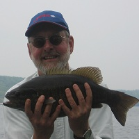 Upstate Guide Service logs more days on Otisco Lake chasing trout with traditional fly tackle than any other guide service. Experience makes the difference